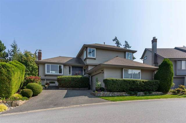 4770 Meadfeild Court, West Vancouver, BC V7W 2Y3 (#R2543580) :: RE/MAX City Realty