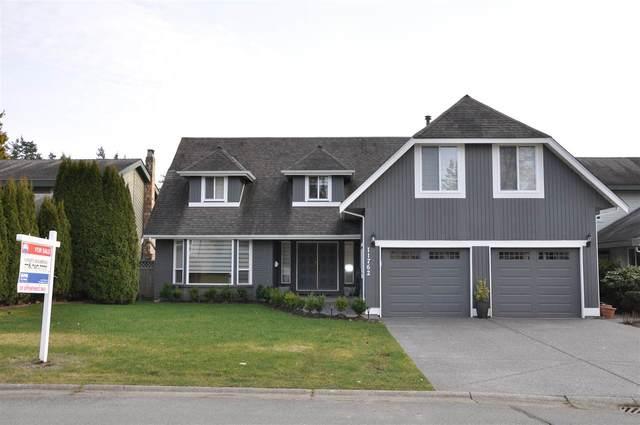 11762 N Cascade Drive, Delta, BC V4E 3C2 (#R2543840) :: Macdonald Realty
