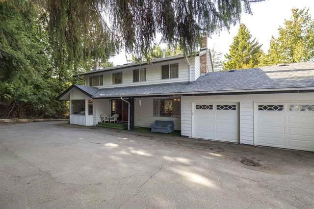 1688 Ocean Park Road, Surrey, BC V4A 3L9 (#R2544074) :: RE/MAX City Realty