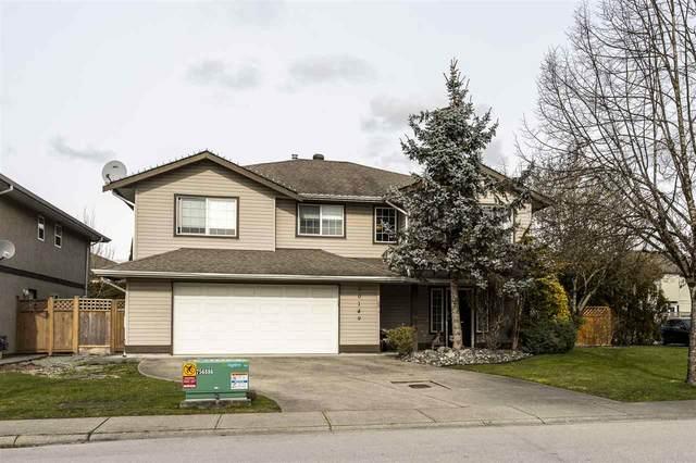 20149 120A Avenue, Maple Ridge, BC V2X 3M3 (#R2544217) :: Macdonald Realty
