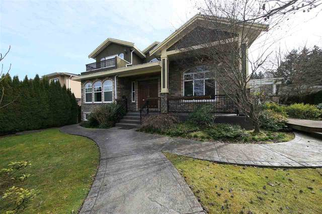 4336 Wildwood Crescent, Burnaby, BC V5G 2M4 (#R2544558) :: 604 Realty Group