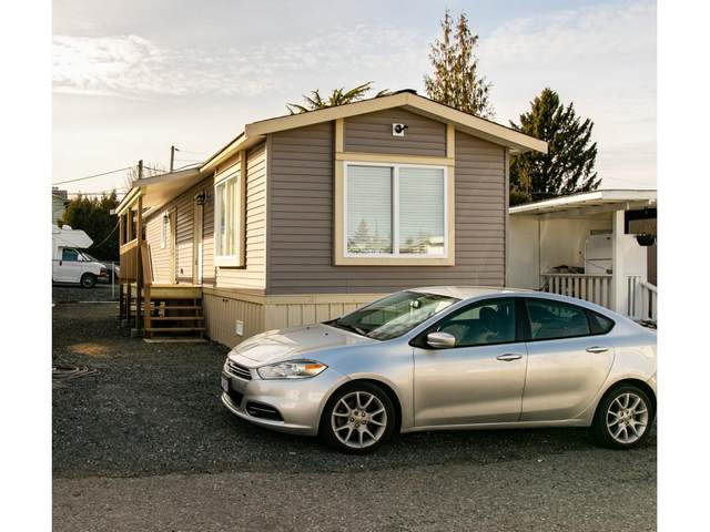 26892 Fraser Highway 19B, Langley, BC V4W 3T5 (#R2544856) :: RE/MAX City Realty