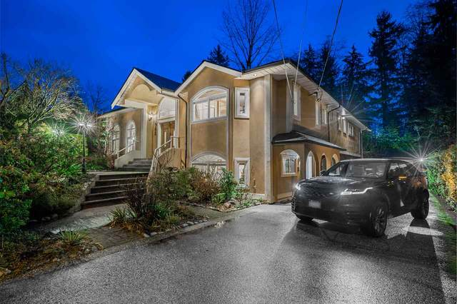 782 Browning Place, North Vancouver, BC V7H 1W9 (#R2545057) :: Macdonald Realty