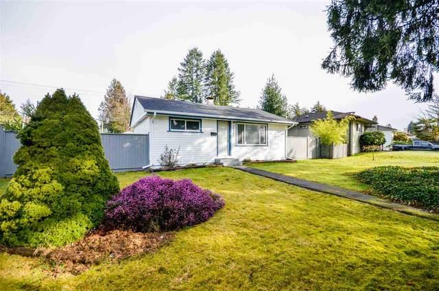 21991 Cliff Avenue, Maple Ridge, BC V2X 2L3 (#R2545141) :: Macdonald Realty