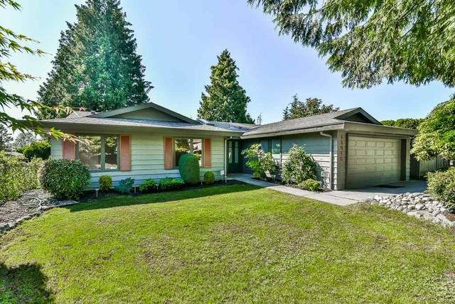 11075 Southridge Road, Delta, BC V4E 2M3 (#R2545186) :: RE/MAX City Realty