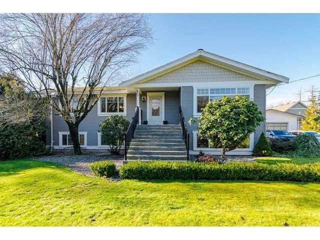 2767 264 Street, Langley, BC V4W 2V6 (#R2545520) :: RE/MAX City Realty