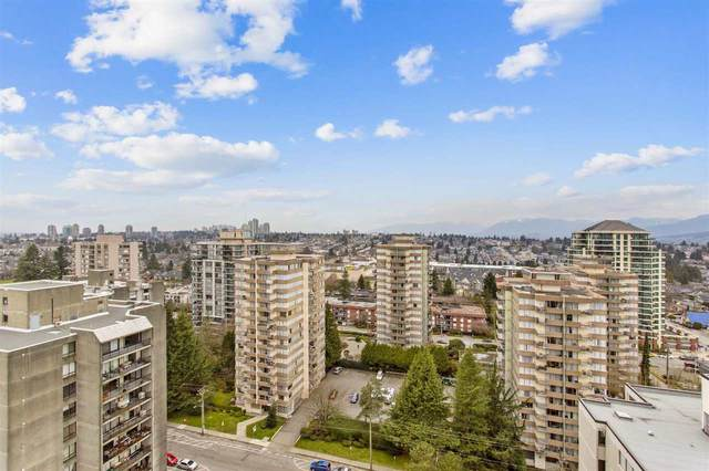 719 Princess Street #2002, New Westminster, BC V3M 6T9 (#R2545525) :: RE/MAX City Realty