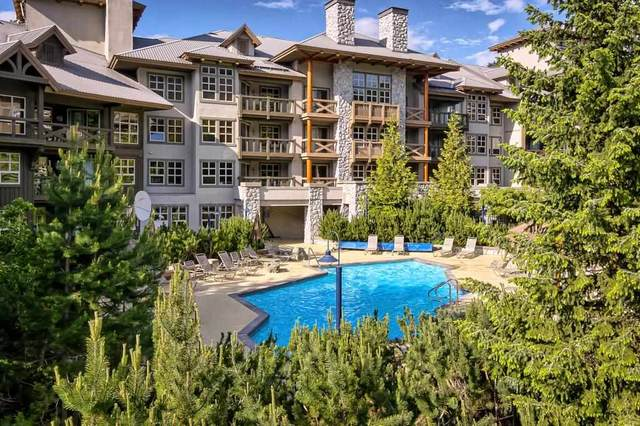 4899 Painted Cliff Road #522, Whistler, BC V8E 1E2 (#R2545548) :: RE/MAX City Realty