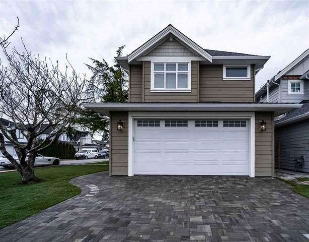 3371 Pleasant Street, Richmond, BC V7E 2P3 (#R2545758) :: Macdonald Realty