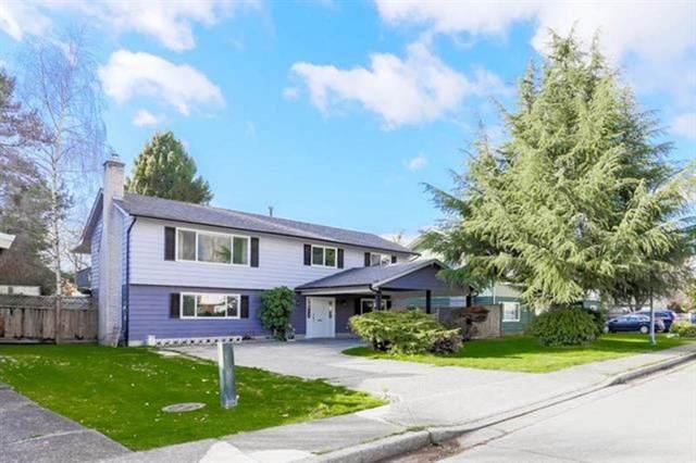 9151 Glenallan Drive, Richmond, BC V7A 2S6 (#R2545785) :: Macdonald Realty