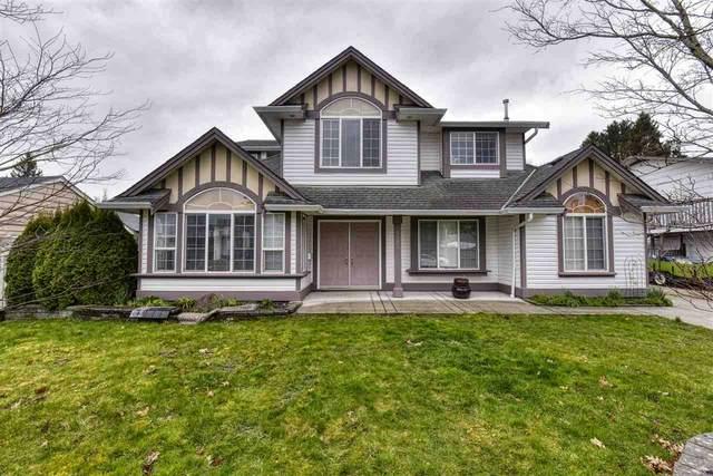 5751 173 Street, Surrey, BC V3S 4A3 (#R2545820) :: Macdonald Realty