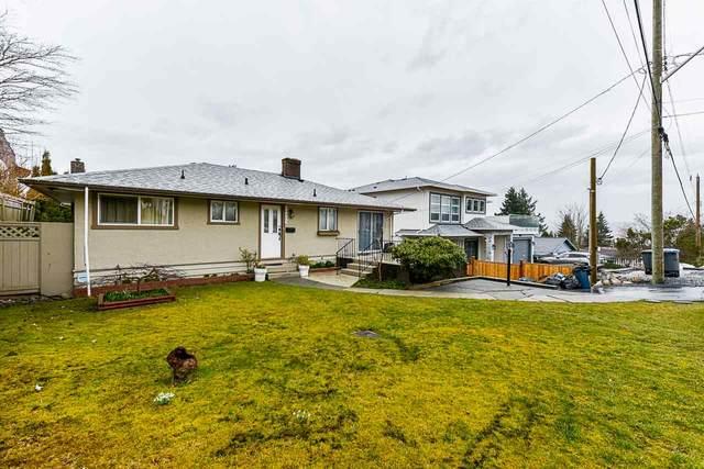 10957 129A Street, Surrey, BC V3T 3K7 (#R2545951) :: RE/MAX City Realty