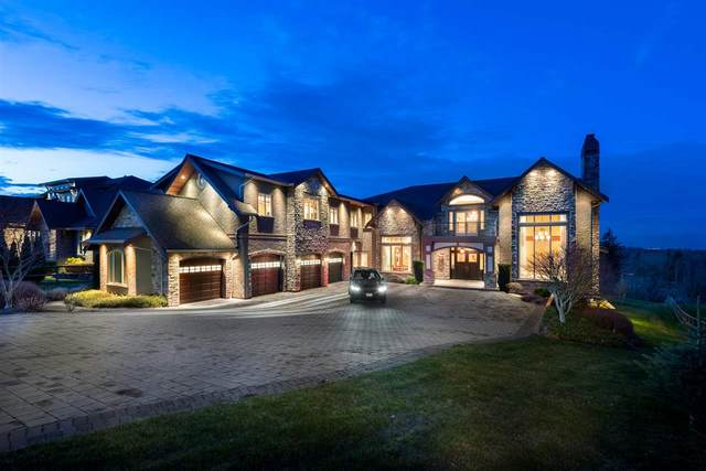 20329 2 Avenue, Surrey, BC V2Z 0A3 (#R2546056) :: RE/MAX City Realty