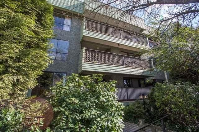 1717 Haro Street #304, Vancouver, BC V6G 1H1 (#R2546315) :: Macdonald Realty