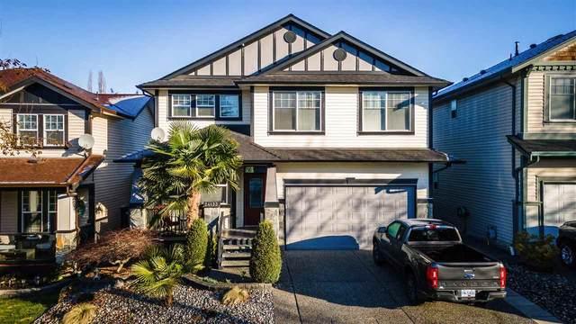 24133 Hill Avenue, Maple Ridge, BC V2W 2C9 (#R2546635) :: 604 Home Group