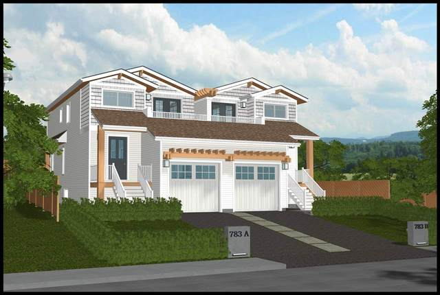 783 Cascade Crescent A, Gibsons, BC V0N 1V9 (#R2546845) :: Homes Fraser Valley