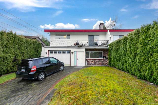 7724 Nursery Street, Burnaby, BC V5E 2B4 (#R2546934) :: Macdonald Realty