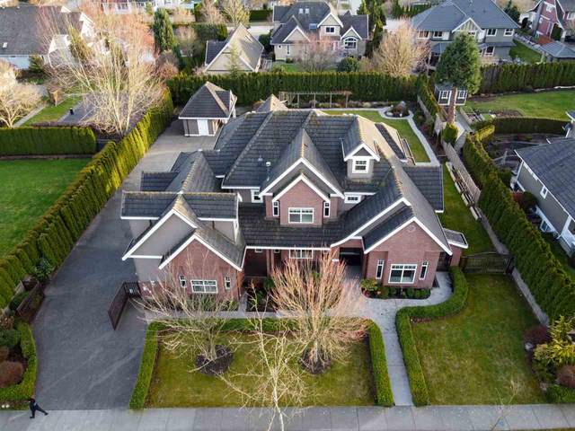 16418 36A Avenue, Surrey, BC V3Z 0M1 (#R2549374) :: Premiere Property Marketing Team