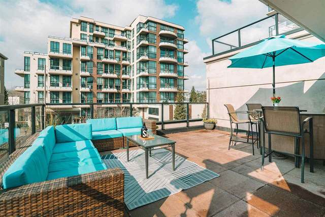 1 Renaissance Square #101, New Westminster, BC V3M 0B6 (#R2550911) :: Ben D'Ovidio Personal Real Estate Corporation | Sutton Centre Realty