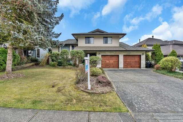 7977 Meadowood Drive, Burnaby, BC V5A 4C1 (#R2553411) :: Ben D'Ovidio Personal Real Estate Corporation | Sutton Centre Realty