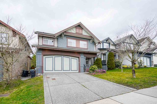 20211 70A Avenue, Langley, BC V2Y 2Y6 (#R2554279) :: 604 Realty Group