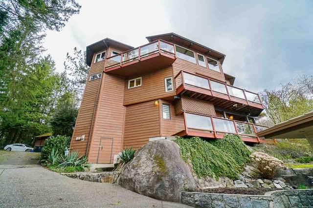 1672 Roxbury Place, North Vancouver, BC V7G 1Z1 (#R2554958) :: Ben D'Ovidio Personal Real Estate Corporation | Sutton Centre Realty