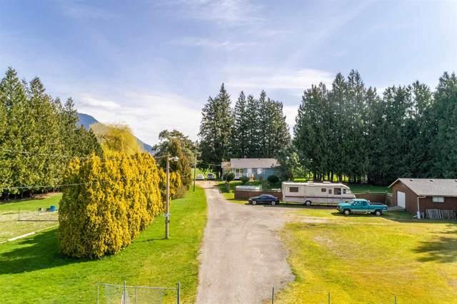 8674 Sylvester Road, Mission, BC V2V 7K6 (#R2555132) :: Premiere Property Marketing Team