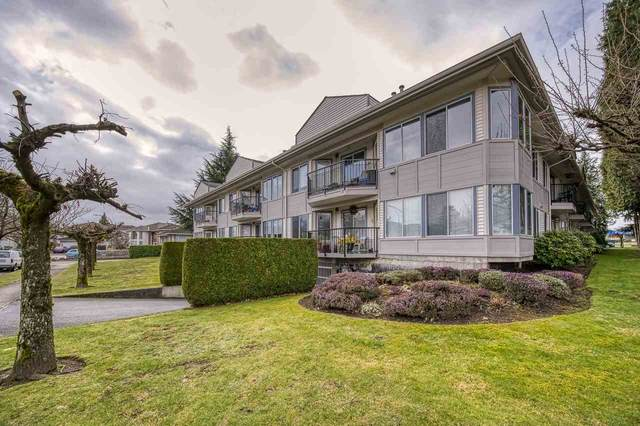 5875 Imperial Street #110, Burnaby, BC V5J 1G4 (#R2555783) :: 604 Realty Group