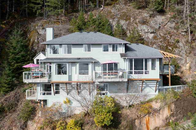722 Channelview Drive, Bowen Island, BC V0N 1G1 (#R2556144) :: 604 Realty Group