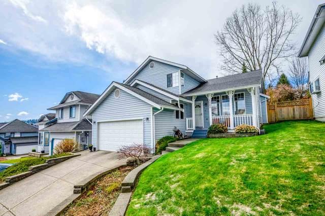 1242 Hudson Street, Coquitlam, BC V3B 6P9 (#R2558903) :: 604 Home Group