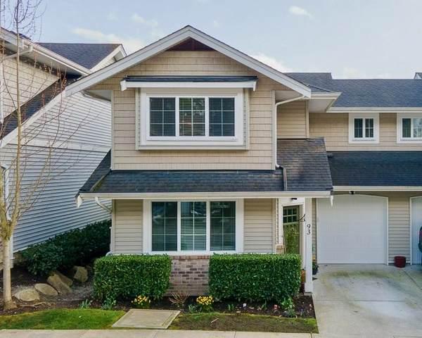 12161 237 Street #93, Maple Ridge, BC V4R 0E7 (#R2560106) :: Ben D'Ovidio Personal Real Estate Corporation | Sutton Centre Realty