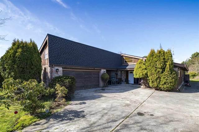 5547 49 Avenue, Delta, BC V4K 3N9 (#R2560141) :: Premiere Property Marketing Team