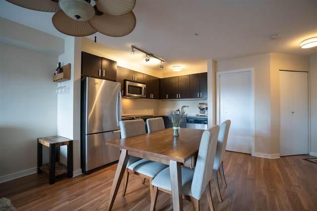 7511 120 Street #204, Delta, BC V4C 0C1 (#R2560404) :: Macdonald Realty