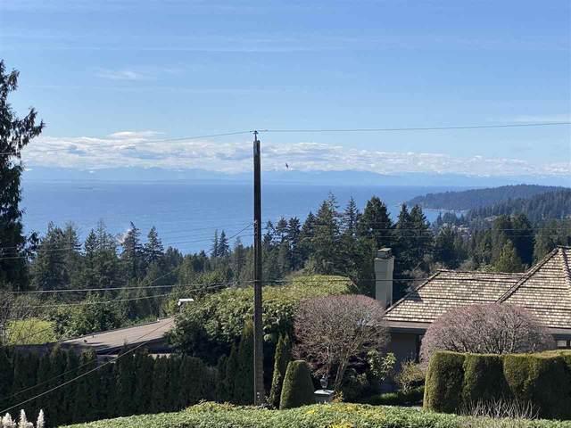 2685 Rosebery Avenue, West Vancouver, BC V7V 3A3 (#R2560492) :: Initia Real Estate