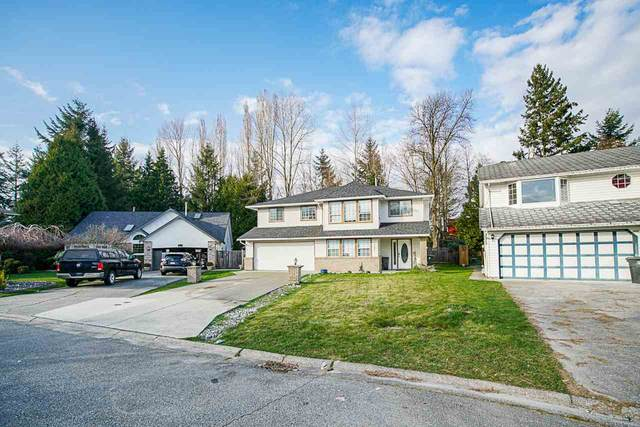 18921 124 Avenue, Pitt Meadows, BC V3Y 2H2 (#R2561599) :: Ben D'Ovidio Personal Real Estate Corporation | Sutton Centre Realty