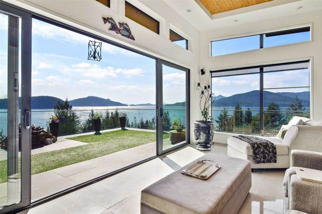 50 Sweetwater Place, Lions Bay, BC V0N 2E0 (#R2561770) :: Initia Real Estate