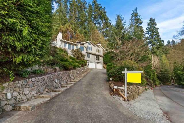 5759 Westport Road, West Vancouver, BC V7W 2X7 (#R2561937) :: Premiere Property Marketing Team
