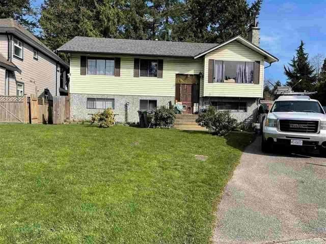 10276 145A Street, Surrey, BC V3R 6A6 (#R2562030) :: 604 Realty Group