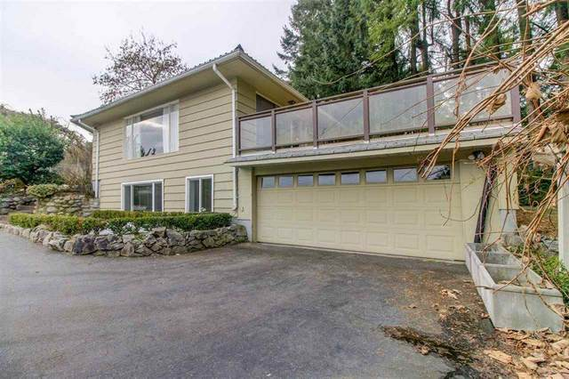 675 Inglewood Avenue, West Vancouver, BC V7T 1X4 (#R2562355) :: Initia Real Estate