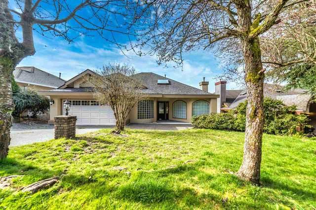 27 Wildwood Drive, Port Moody, BC V3H 4M4 (#R2562392) :: Premiere Property Marketing Team