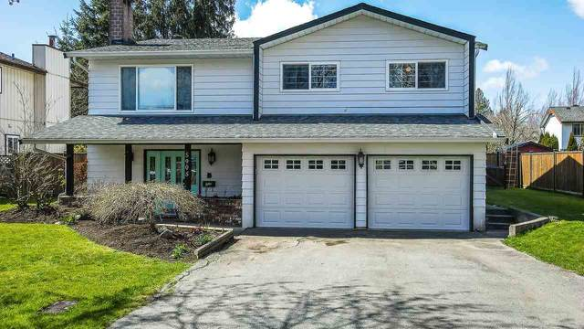 5905 183A Street, Surrey, BC V3S 5Y2 (#R2562553) :: Ben D'Ovidio Personal Real Estate Corporation | Sutton Centre Realty