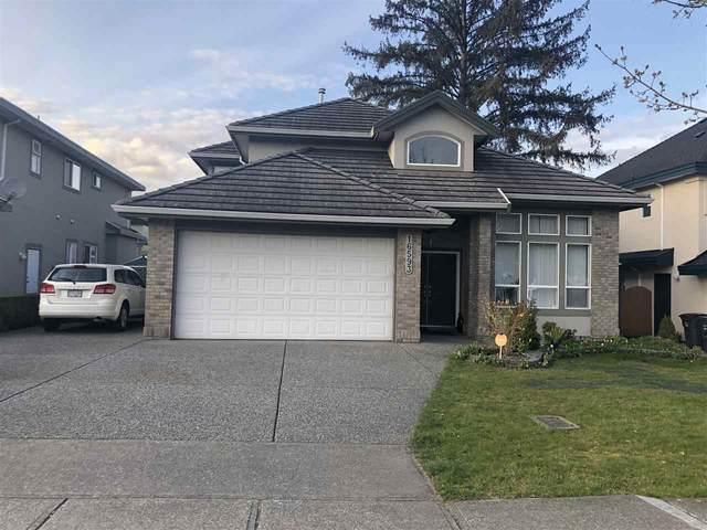 16593 108 Avenue, Surrey, BC V4N 5E6 (#R2562747) :: 604 Realty Group
