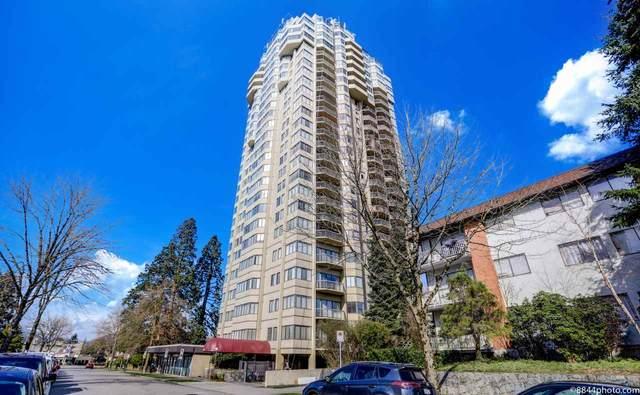 6540 Burlington Avenue #504, Burnaby, BC V5H 4G3 (#R2562861) :: 604 Realty Group