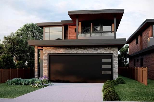 8217 114 Street, Delta, BC V4C 5J4 (#R2563112) :: Homes Fraser Valley