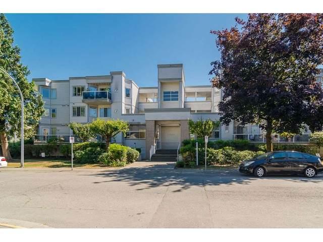 20240 54A Avenue #108, Langley, BC V3A 3W7 (#R2563141) :: Ben D'Ovidio Personal Real Estate Corporation | Sutton Centre Realty