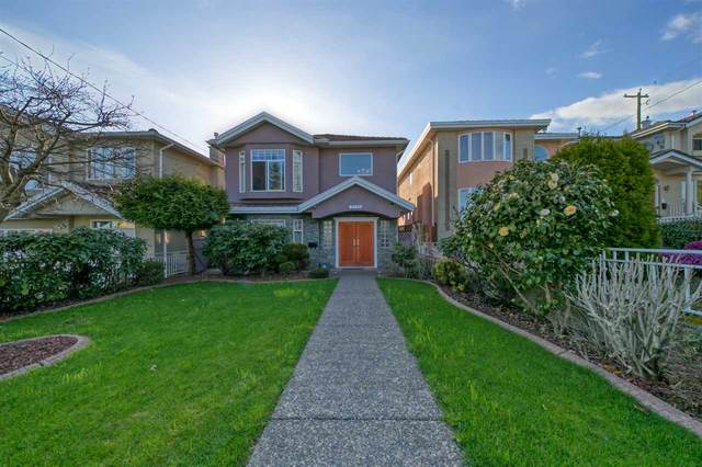 7731 Buller Avenue, Burnaby, BC V5J 4T2 (#R2563158) :: Ben D'Ovidio Personal Real Estate Corporation | Sutton Centre Realty