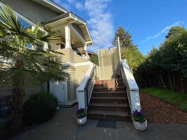 2795 W 8TH Avenue, Vancouver, BC V6K 2B7 (#R2563168) :: Initia Real Estate