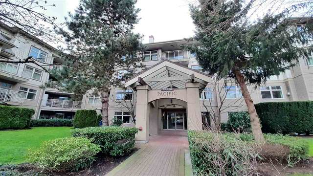 15220 Guildford Drive #210, Surrey, BC V3R 0Y6 (#R2563267) :: 604 Realty Group
