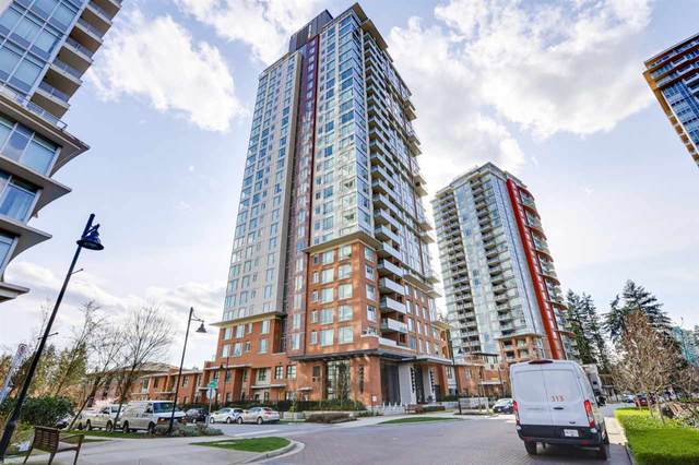 3100 Windsor Gate #303, Coquitlam, BC V3B 0P3 (#R2563318) :: 604 Realty Group