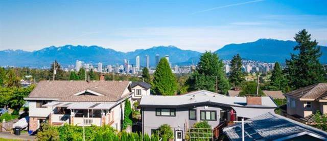 4721 Sardis Street, Burnaby, BC V5H 1L4 (#R2563349) :: Ben D'Ovidio Personal Real Estate Corporation | Sutton Centre Realty